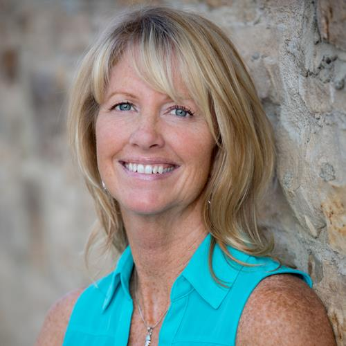 Jill Leichliter a Loveland Office Real Estate Agent